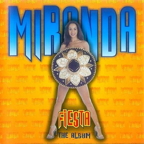 Album Art - Fiesta