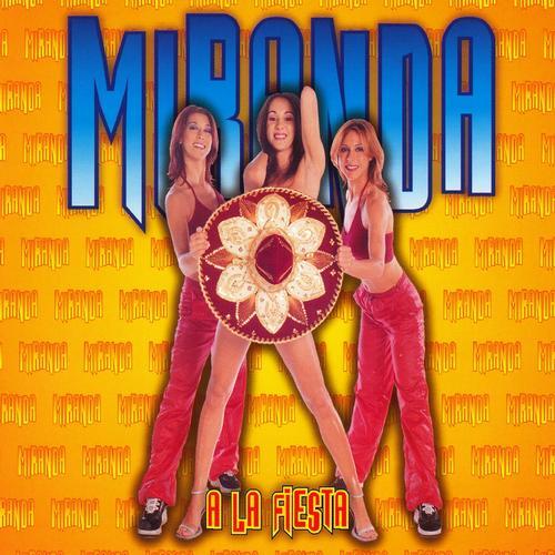 A La Fiesta Album Art