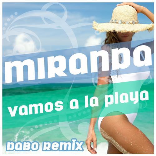 Album Art - Vamos a la Playa (Dabo Remix)