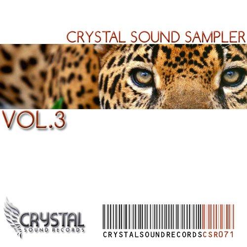 Crystal Sound Sampler 3 Album