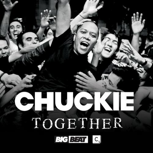 Album Art - Together
