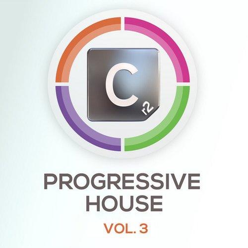 Album Art - Progressive House Volume 3