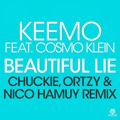 Album Art - Beautiful Lie (Chuckie, Ortzy & Nico Hamuy Remix)