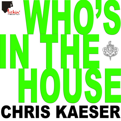 Who's In The House Album