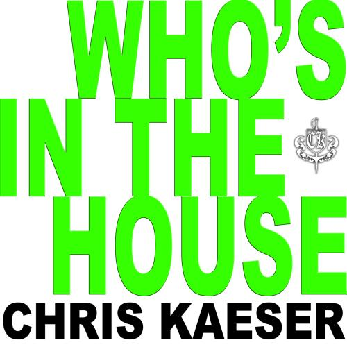 Album Art - Who's In The House Part.3