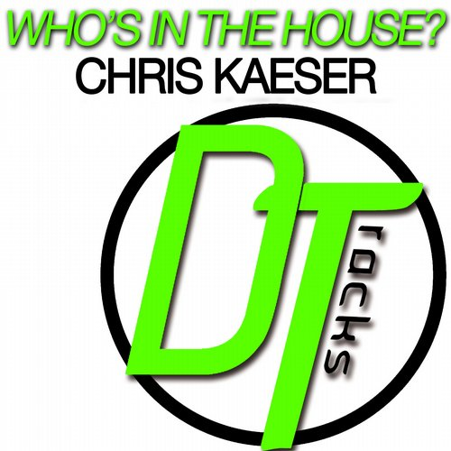 Album Art - Who's In The House?
