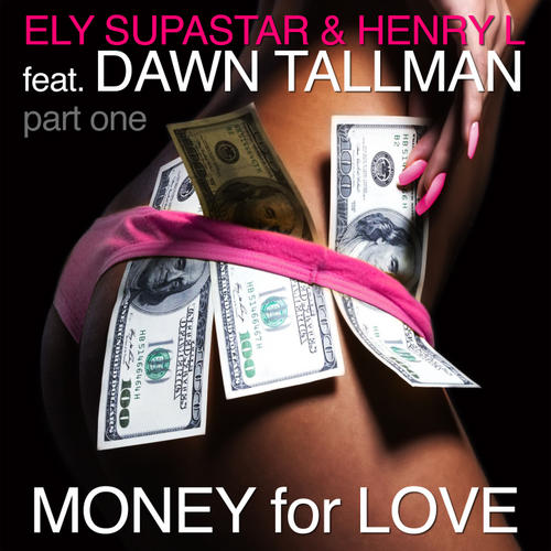Album Art - Money For Love (Part One)
