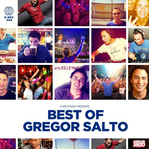 Album Art - Gregor Salto Best Of