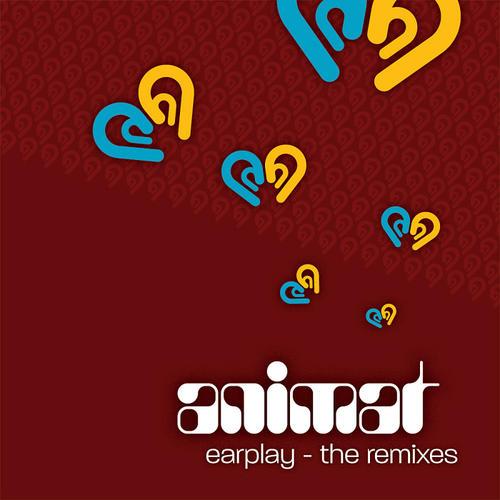 Album Art - Earplay - The Remixes