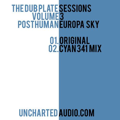 Album Art - Europa Sky