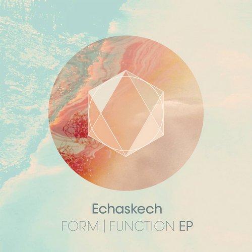 Form | Function EP Album Art