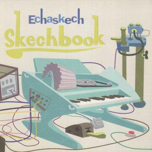 Album Art - Skechbook