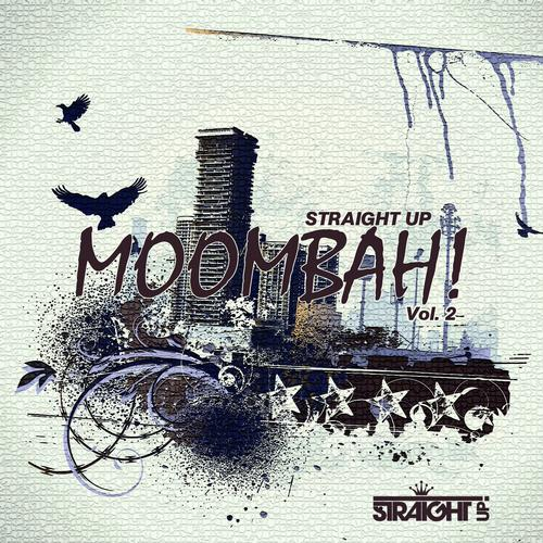 Album Art - Straight Up Moombah! Vol. 2