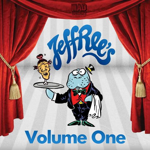 Album Art - Jeffree's Volume One