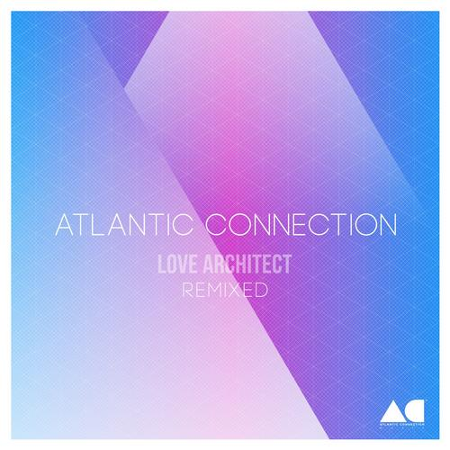Album Art - Love Architect Remixed