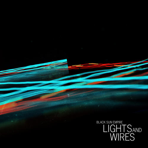 Lights And Wires Album Art