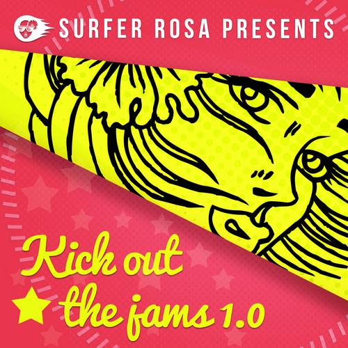 Album Art - Kick Out The Jams 1.0