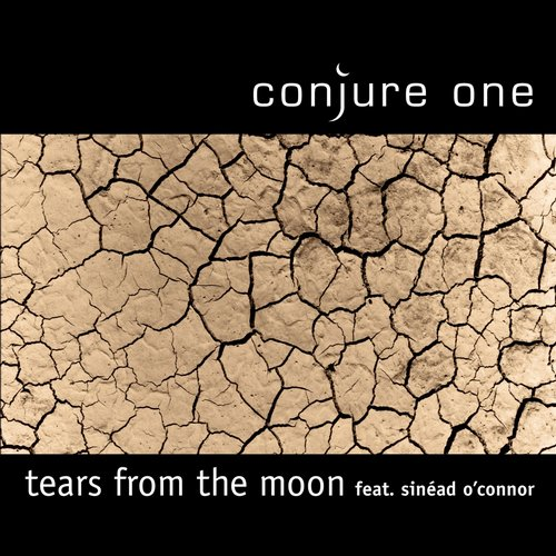 Album Art - Tears from the Moon / Center of the Sun Remixes - EP