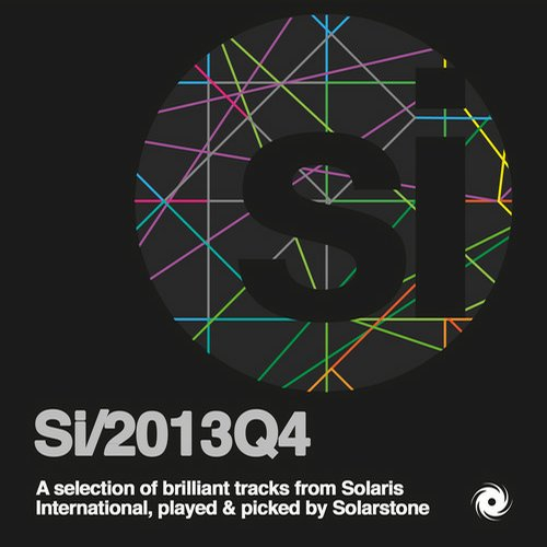 Album Art - Solarstone presents Solaris International Si/2013Q4
