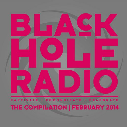 Album Art - Black Hole Radio February 2014