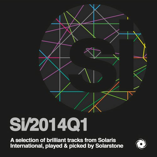 Album Art - Solarstone presents Solaris International Si/2014Q1