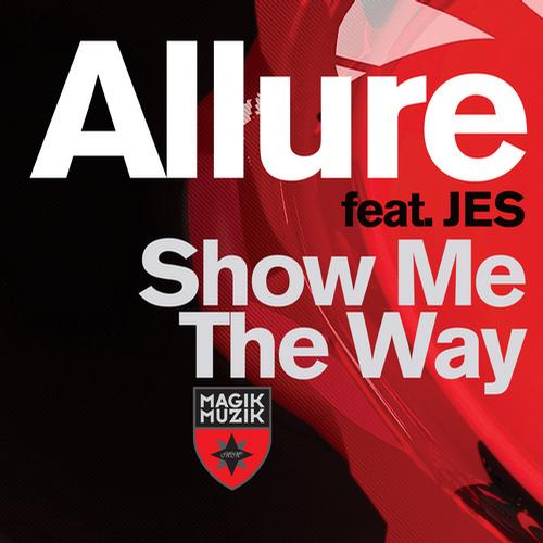 Album Art - Show Me The Way