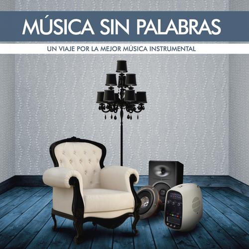 Musica Sin Palabras Album Art