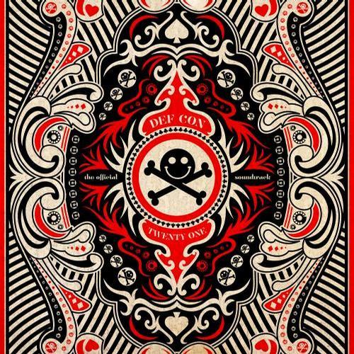 Album Art - DEF CON 21: The Official Soundtrack