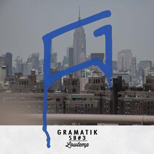 Album Art - SB3