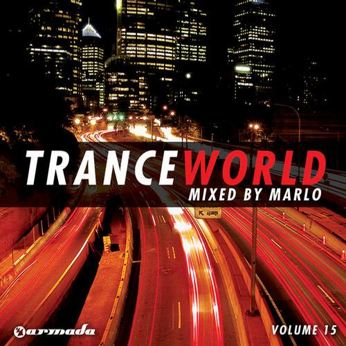 Album Art - Trance World, Vol. 15 - Mixed By MaRlo
