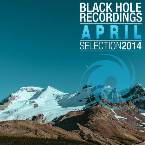 Album Art - Black Hole Recordings April 2014 Selection