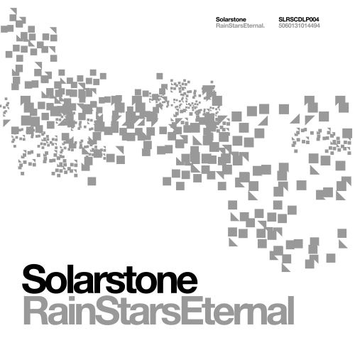 Album Art - Rain Stars Eternal
