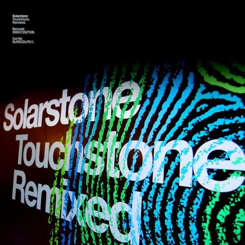 Album Art - Touchstone Remixed