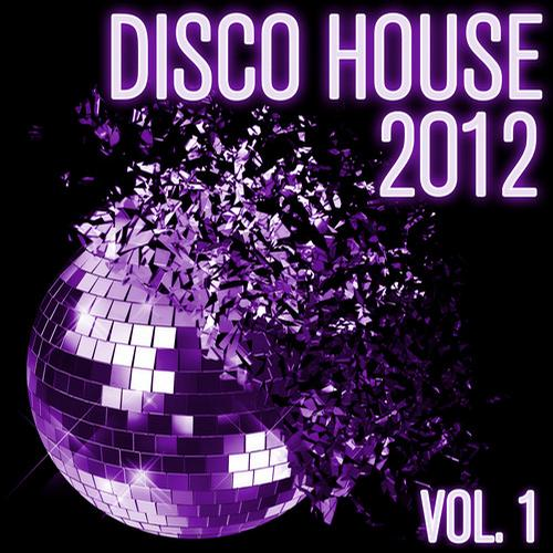Album Art - Disco House 2012, Vol. 1