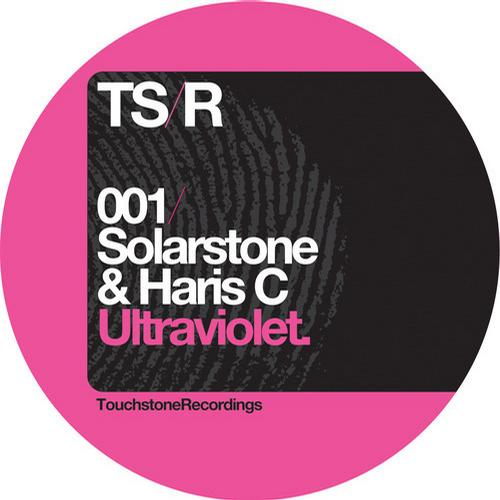 Album Art - Ultraviolet