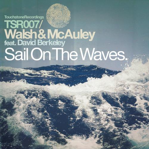 Album Art - Sail On the Waves