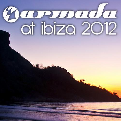 Album Art - Armada at Ibiza 2012