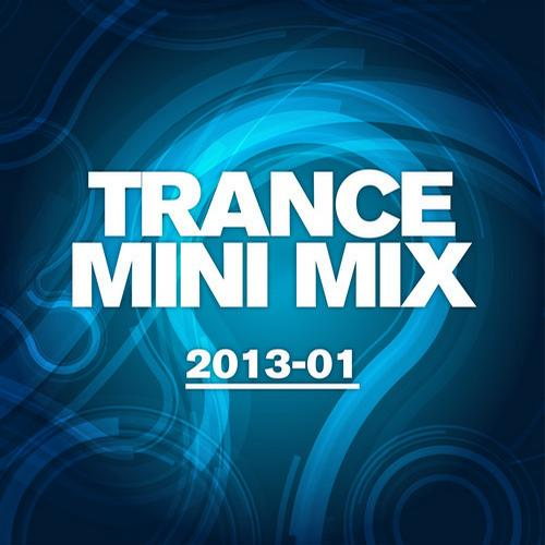 Album Art - Trance Mini Mix 2013 - 01