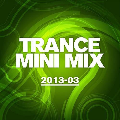 Album Art - Trance Mini Mix 2013-03