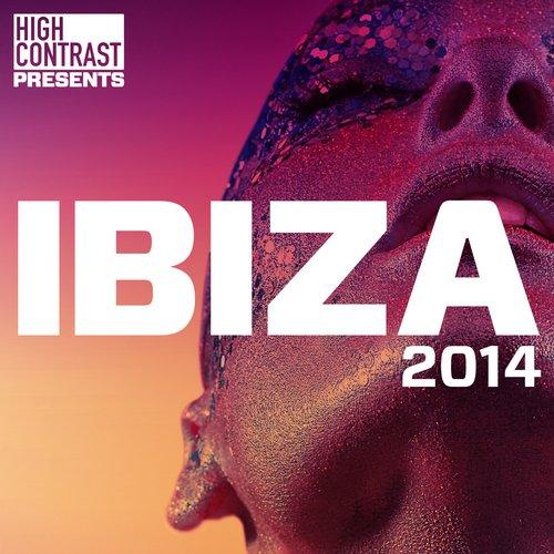 Album Art - High Contrast Presents Ibiza 2014