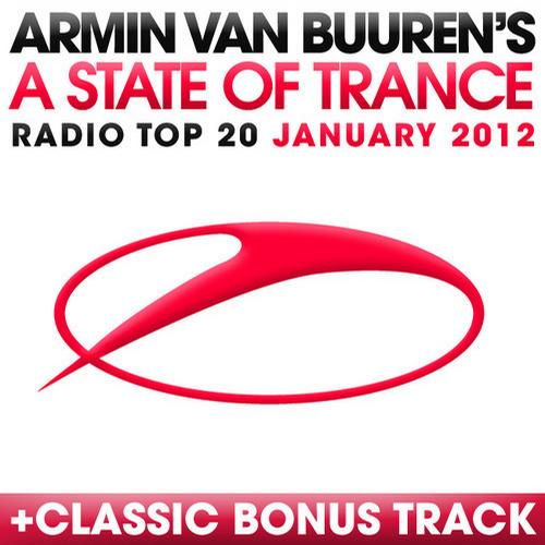 Album Art - A State Of Trance Radio Top 20 - January 2012 - Including Classic Bonus Track