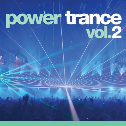 Album Art - Power Trance Vol. 2