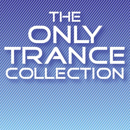 Album Art - The Only Trance Collection