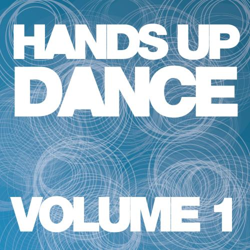 Album Art - Hands Up Dance Vol. 1