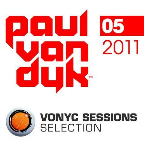 Album Art - VONYC Sessions Selection 2011 - 05