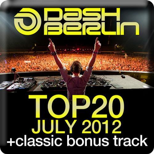 Album Art - Dash Berlin Top 20 - July 2012 - Including Classic Bonus Track