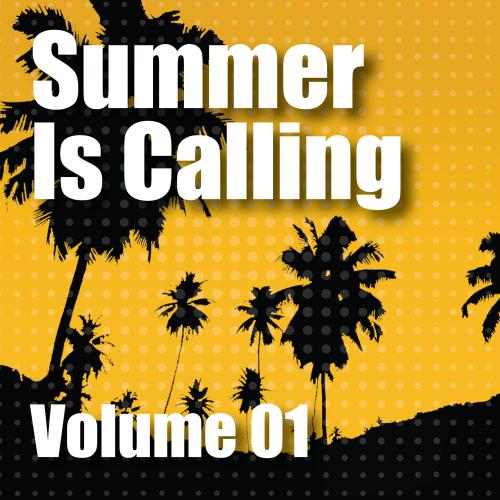 Album Art - Summer Is Calling Volume 01