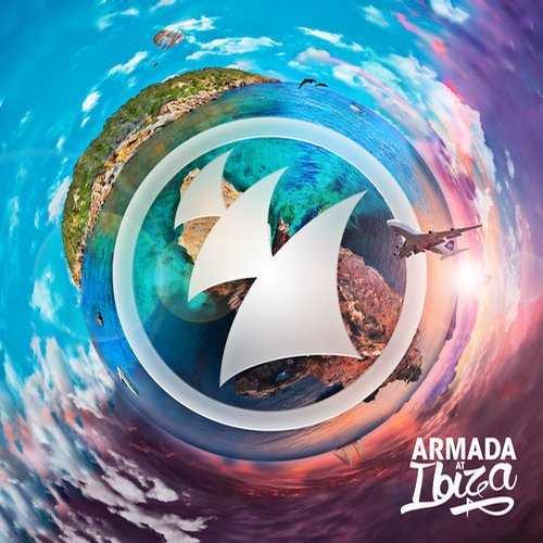 Album Art - Armada Ibiza 2014