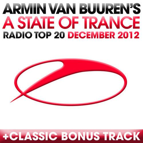 Album Art - A State Of Trance Radio Top 20 - December 2012 - Including Classic Bonus Track