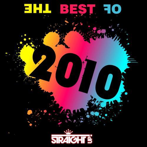 Album Art - The Best Of 2010